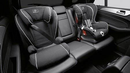 autostoel ford caracter 237 sticas de las sillas con sujeci 243 n isofix