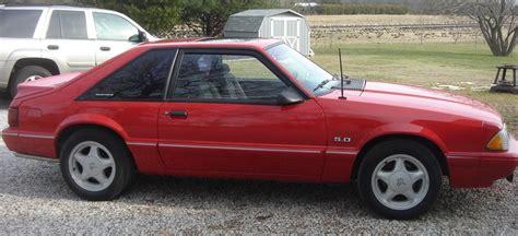 1992 mustang hatchback vibrant 1992 ford mustang hatchback mustangattitude