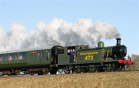 bluebell railway locomotive works news
