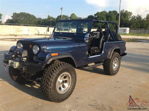 jeep scrambler 4 door 1981 jeep scrambler base sport utility 2 door 4 2l