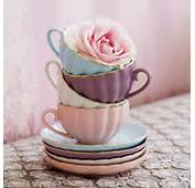 Teacup Tumblr Pastel Teacups &amp Pink Rose Pictures Photos And Images
