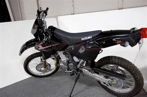 Suzuki 400 Dual Sport Buy 2012 Suzuki Drz 400 Sl2 Dual Sport On 2040 Motos