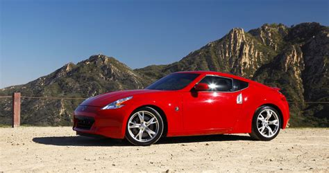 red nissan sports car 370z red www pixshark com images galleries with a bite