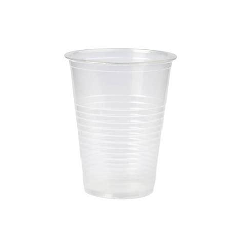 vaso trasparente vaso pl 225 stico transparente 200cc 3000 unidades l g clean