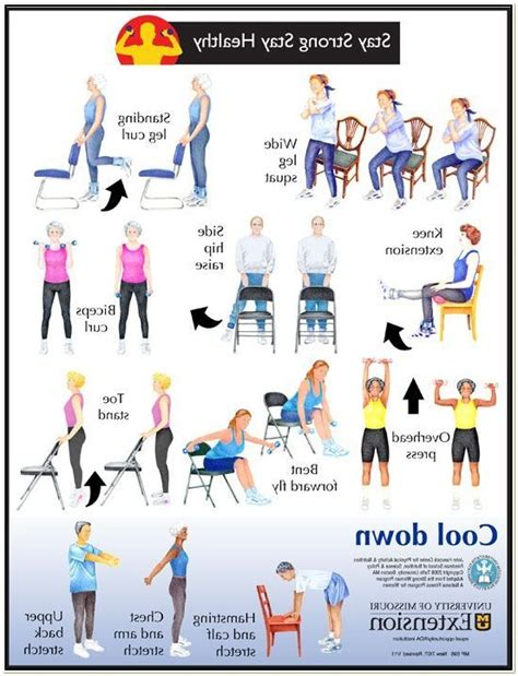chair exercises for elderly adults chair based exercises for the elderly chairs