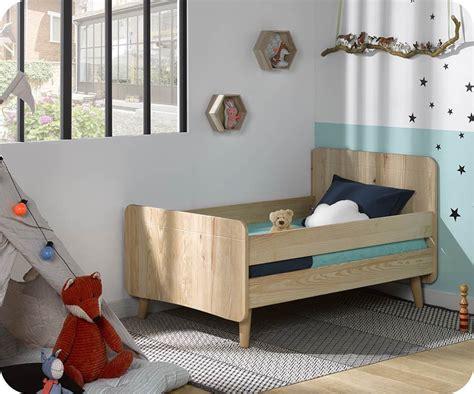 lit enfant 201 volutif willow brut 224 peindre avec pieds