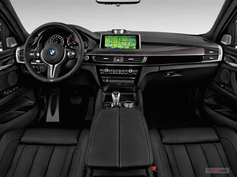 x6 interior bmw x6 prices reviews and pictures u s news world report