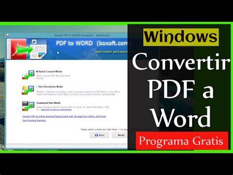 convertir imagenes de pdf a word gratis como convertir pdf a documentos de word gratis pcwebtips