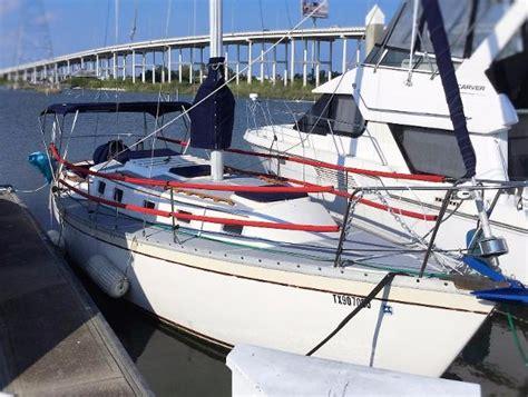sailboats kemah sailboats for sale in kemah texas