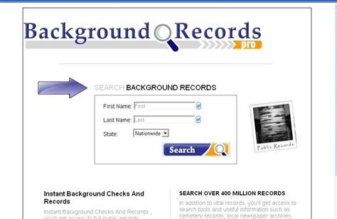 Palm Criminal Search Criminal History Record Search Criminal
