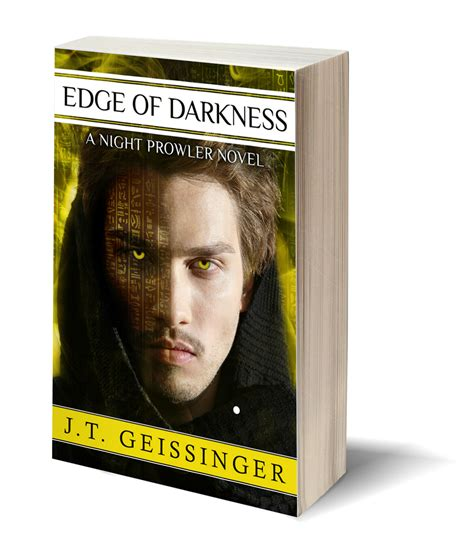edge of darkness the cincinnati series books edge of darkness by j t geissinger review books