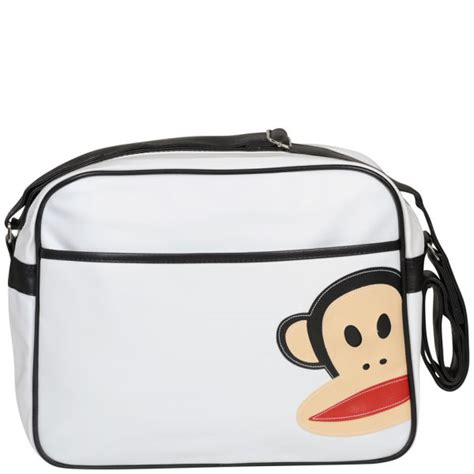 Frunk Messenger Bag paul frank handbag handbags 2018