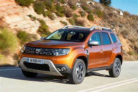Dacia Duster Prestige Jahreswagen dacia duster neu 2018 preise technische daten alle infos