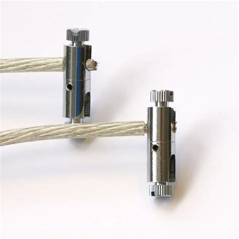 Cable Lighting Systems by Power Feed For Cable Lighting System Led Waves