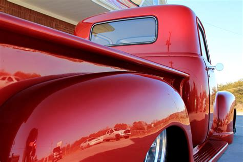 cranberry red metallic 7p touch up paint for 2008 hyundai 1949 chevrolet pickup classic cars muscle cars for