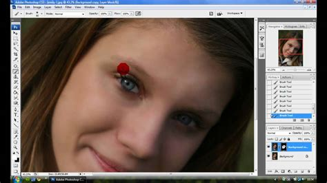 photoshop cs3 smooth skin tutorial maxresdefault jpg