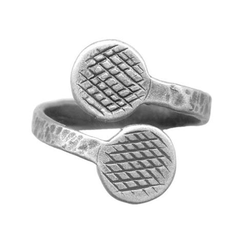 silver ring blanks jewelry sterling silver ring blanks with glue pad finger ring