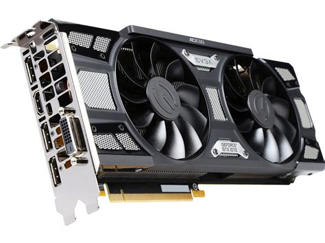 Evga Vga Gtx 1070 8gb Gaming vga evga geforce gtx 1070 sc gaming 8gb acx 3 0 08g p4 5173