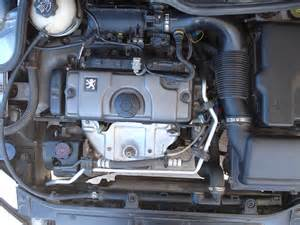 Peugeot 206 Engine Peugeot 206 1 4 Engine Dokimh 022 Flickr Photo