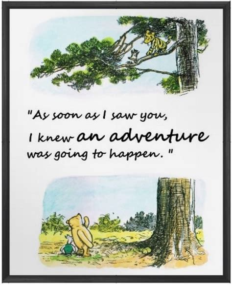 Wedding Quotes Adventure by Winnie The Pooh Quotes An Adventure Wedding Quotes