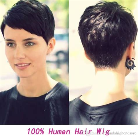 how much does a pixie haircut cost how much would a pixie cut cost cheap human real hair