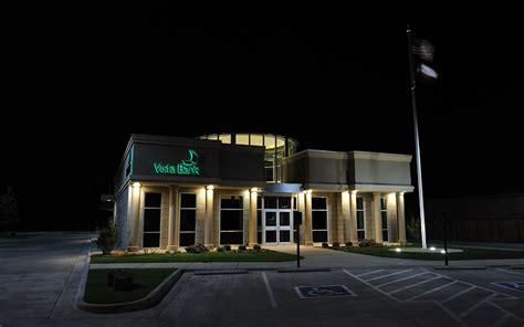 bank of vista pharr company