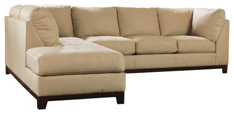 lugoro left arm facing chaise sectional left arm facing sectional sofa bett contemporary