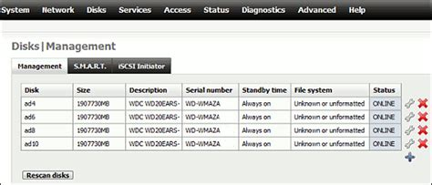 format zfs file system documentation howto create iscsi target from zfs volume