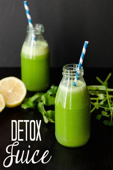 Juice So Detox 7 green detox juice recipes no fruit yuri elkaim