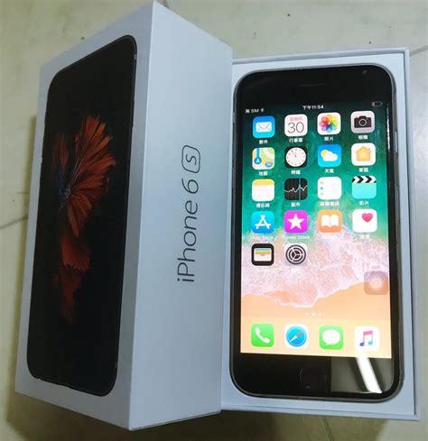 iphone 6s 64g 露天拍賣