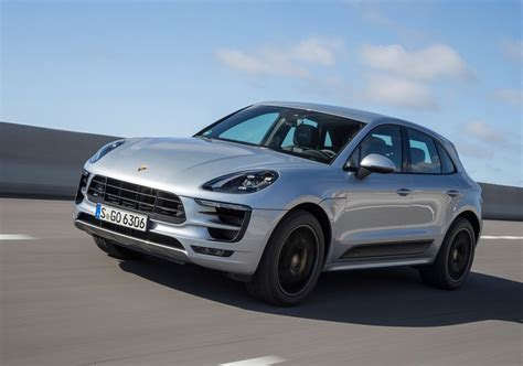 Porsche Tops 2017 J D Power Apeal Study Jeep Fiat