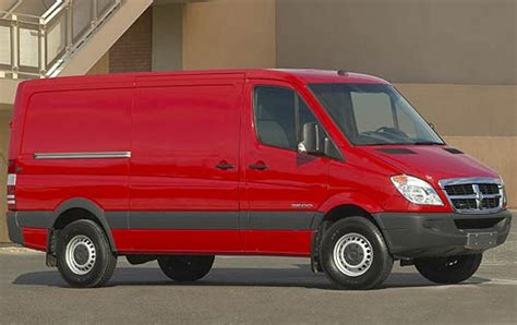 dodge work van 2008 dodge sprinter cargo information and photos