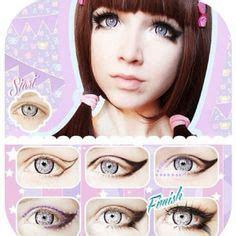 tutorial make up cosplay pemula 1000 images about cosplay make up on pinterest cosplay