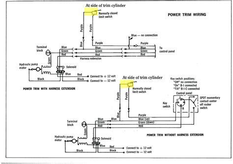 diagram yamaha key switch wiring diagram