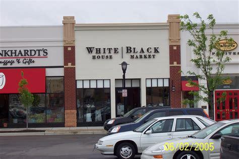 White Black House Market by Blackmarket And White House Car Wash Voucher