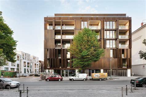 gr 252 ntuch ernst architekten gt housing development berlin - Architekten Berlin
