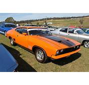Ford Falcon XB Gallery  Best Movie Cars