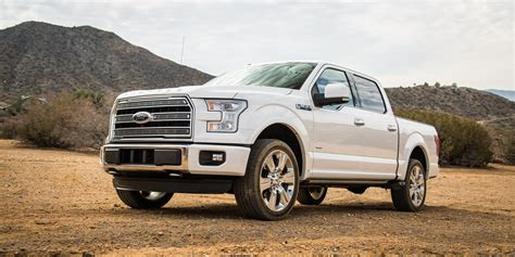 review ford f150 2017 ford f 150 limited review caradvice