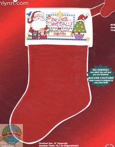 free pattern for christmas stocking with cuff 1000 images about stockings on pinterest christmas