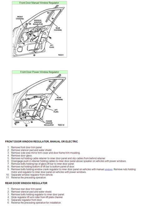 old car repair manuals 1992 dodge dynasty electronic toll collection service manual 1993 dodge dynasty how to remove factory upper ball joints dodge dynasty 1993