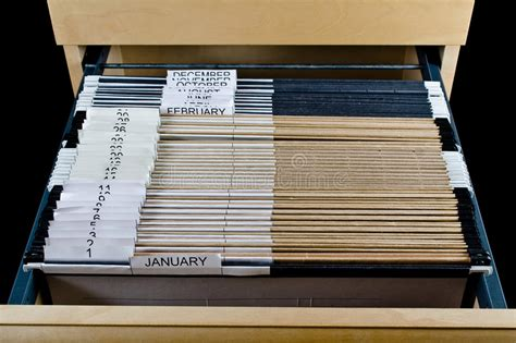 File Cabinet Plans