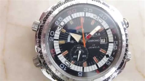 reloj sicura by breitling