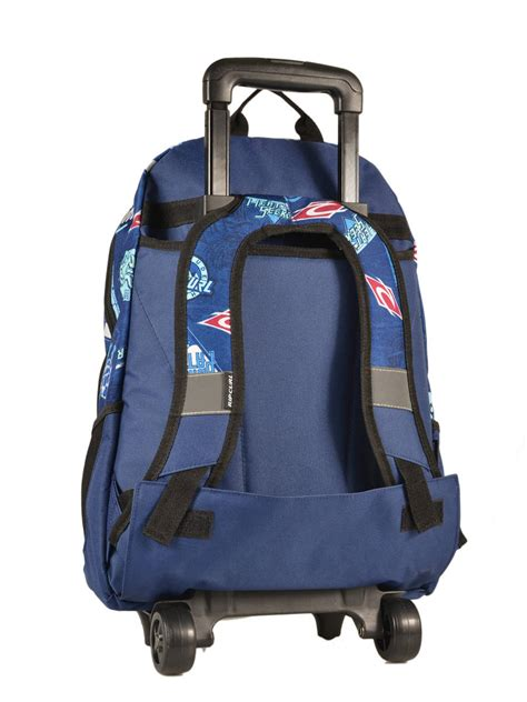 Jual Converse Rolling Bag rip curl wheeled backpack heritage logo best prices