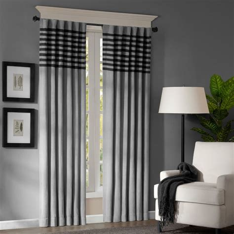 madison park marcel curtain panel 64 best front room curtains images on pinterest curtain