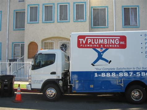 Plumbing Venice Fl by Tv Plumbing Sewer Plumbing Los Angeles Ca Yelp