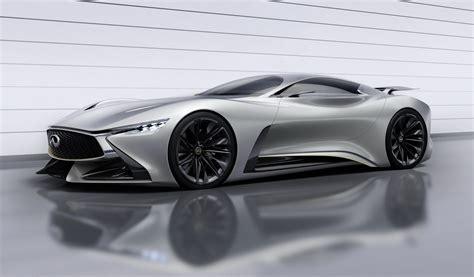 2015 infiniti vision gt supercar concept picture 599320