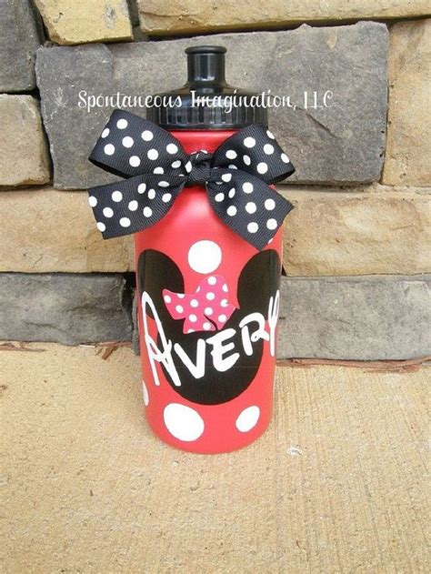 sport bottle terompah nabi 225 best images about minnie mouse birthday ideas on