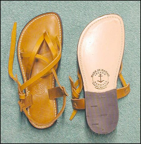 Handcrafted Sandals - handmade leather sandals leather sandals s sandals