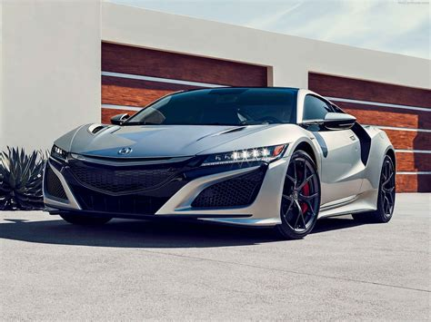 2019 Acura Nsx by Acura Nsx 2019 Pictures Information Specs