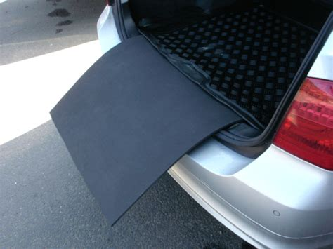 Rubber Floor Mat With Lip by Rubber Boot Lip Tailgate Bumper Protector